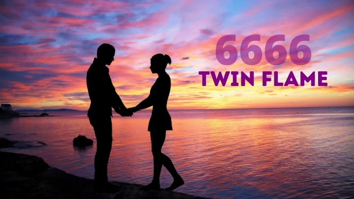 Angel Number 6666 Twin Flame